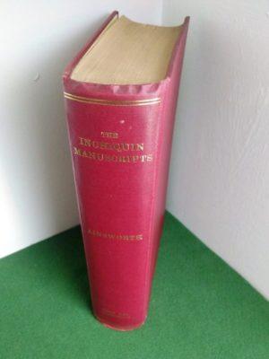 The Inchiquin Manuscripts
