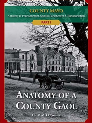County Mayo – A History of Imprisonment, Capital Punishment & Transportation. Part 1: Anatomy of a County Gaol