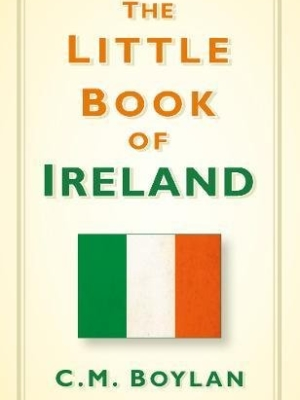 The Little Book of Ireland