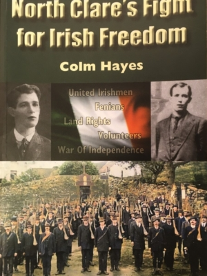 North Clare's Fight for Irish Freedom