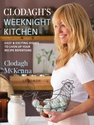 Clodagh's Weeknight Kitchen