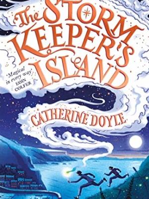 The Storm Keeper's Island: Storm Keeper Trilogy 1 (The Storm Keeper Trilogy)
